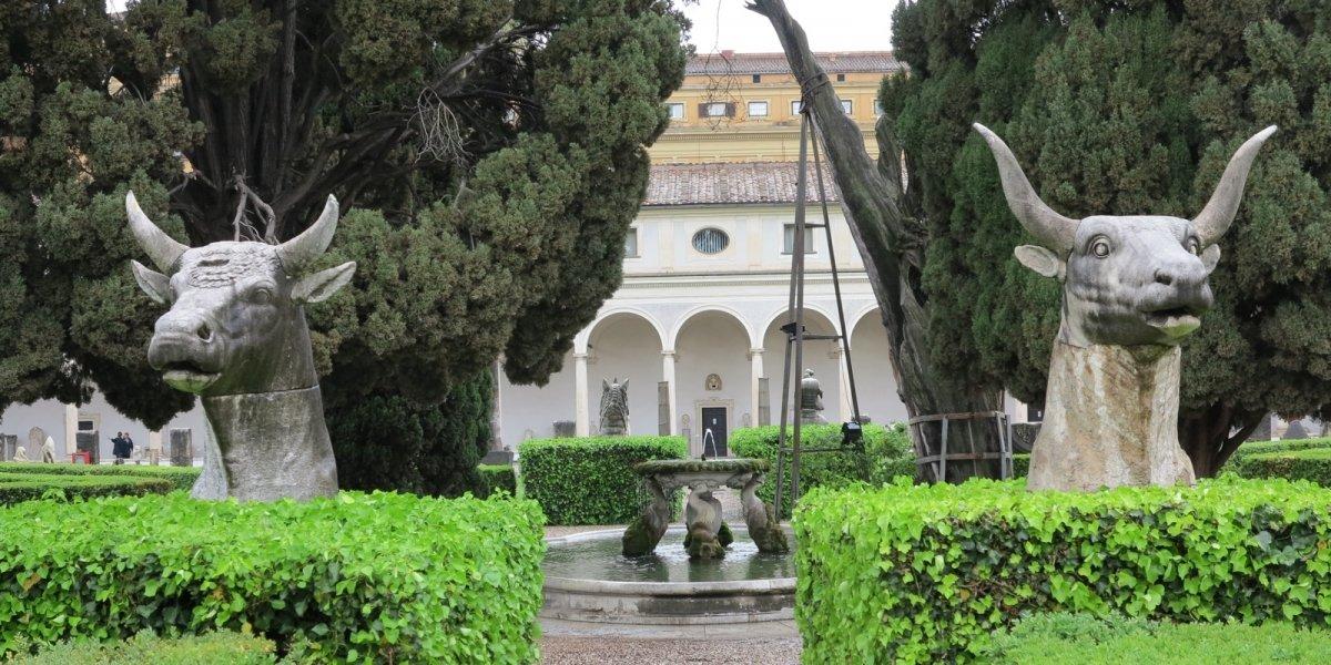 Kinderführungen in Rom
