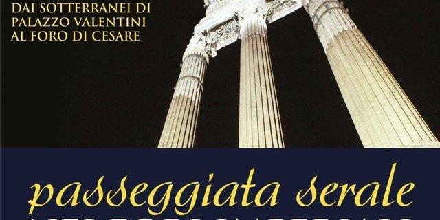 Rom Kaiserforen Insidertipps Rom Stadtführung