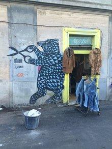 Pasolini's Pigneto: Ein quirliges Szeneviertel!